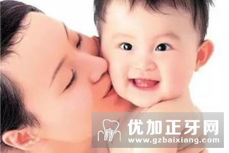 孕期蛀牙可祸及宝宝!