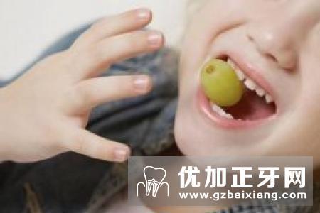 儿童为什么会经常患各种牙病